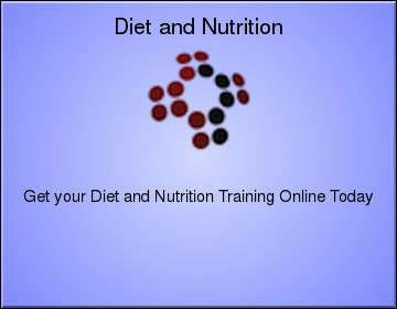 Awareness of the Importance of Diet, Nutrition and Hydration