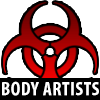 Bloodborne for Body Art Certificate
