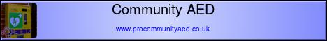 Community AED