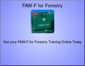 FAW-F for Forestry Level 3 (VTQ)