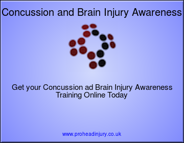 Learn more about concussion and brain injury