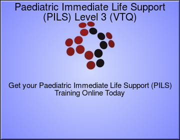 Paediatric Immediate Life Support (PILS)