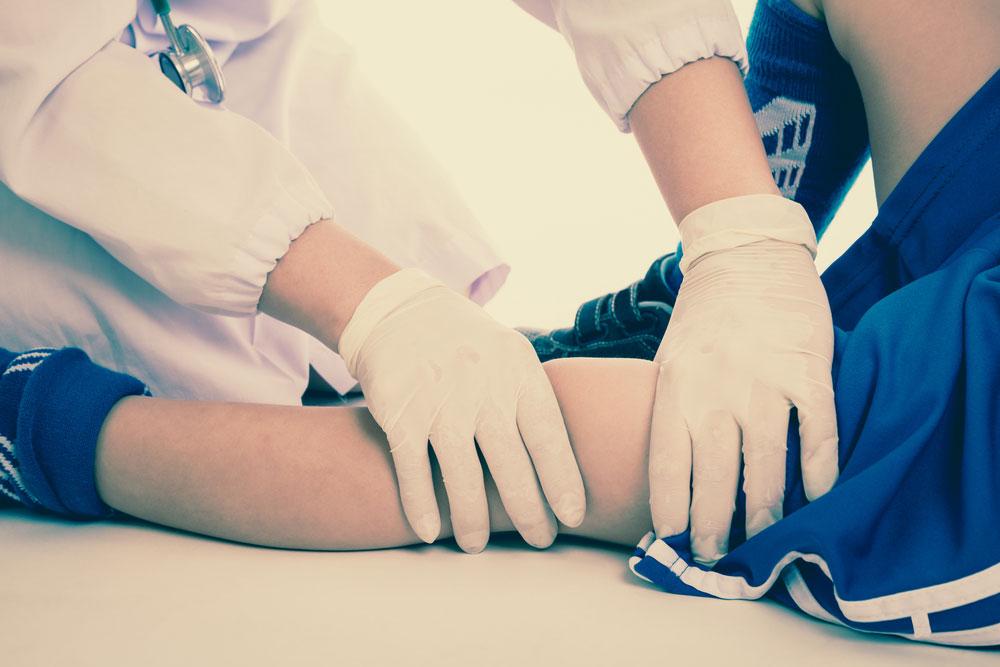 Sports First Aid Level 2 (VTQ)