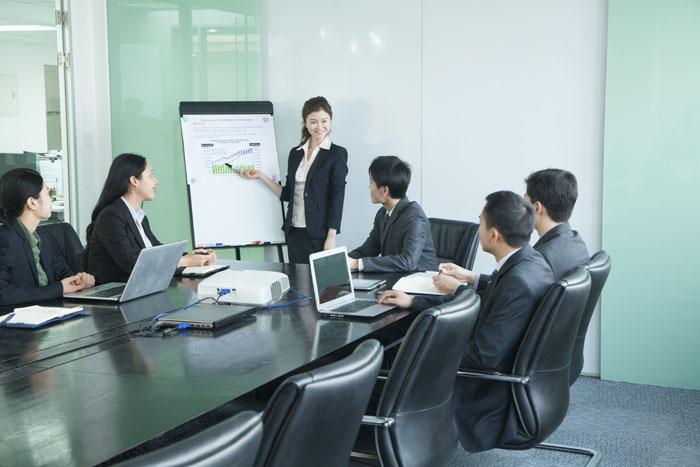 Presentation Skills Level 1 (VTQ)