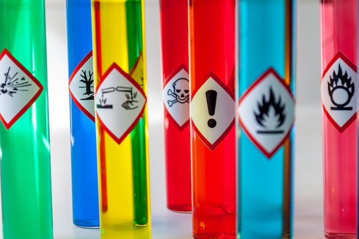 Control of Substances Hazardous to Health - COSHH Level 2 (VTQ)