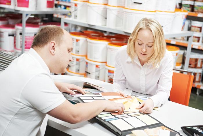 Customer Service Level 2 (VTQ)