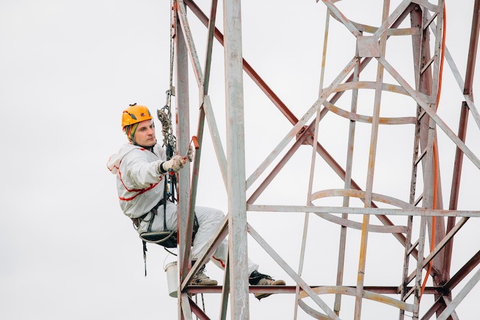Working at Height Level 2 (VTQ)