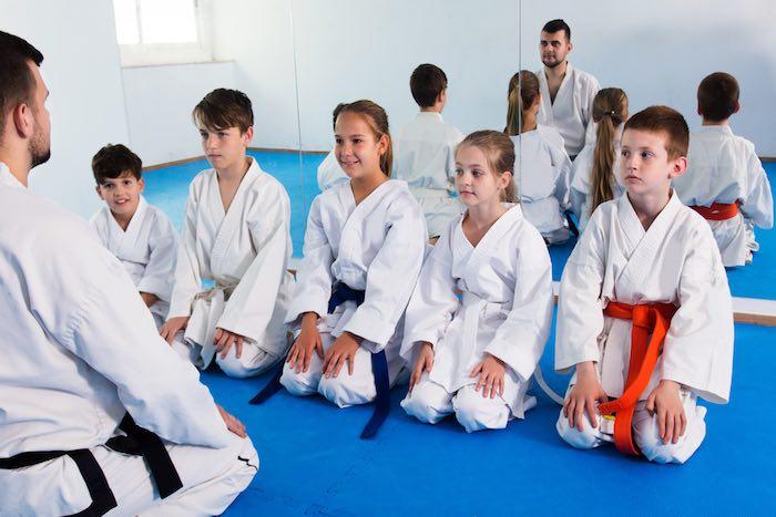 First Aid for Martial Arts Instructors Level 3 (VTQ)