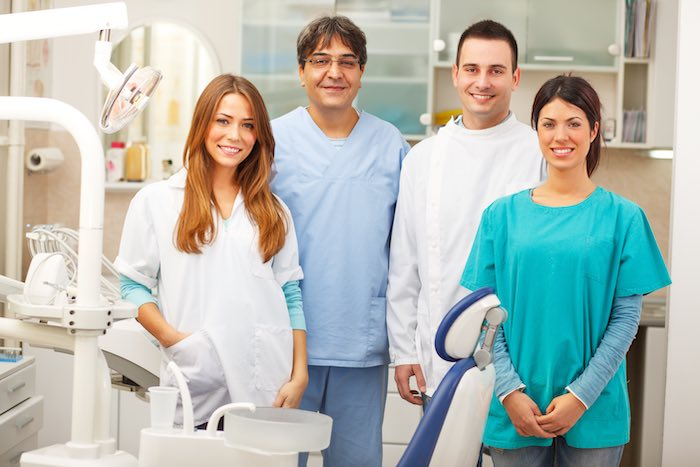 Immediate Life Support for Dentists (ILS) Level 3 (VTQ)