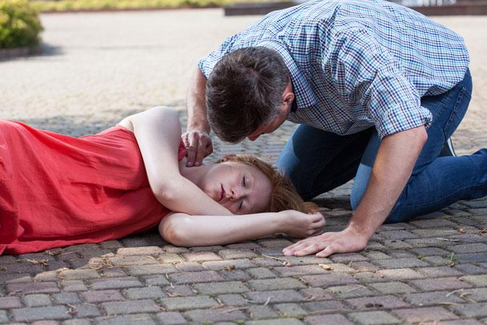 Basic First Aid Level 2 (VTQ)