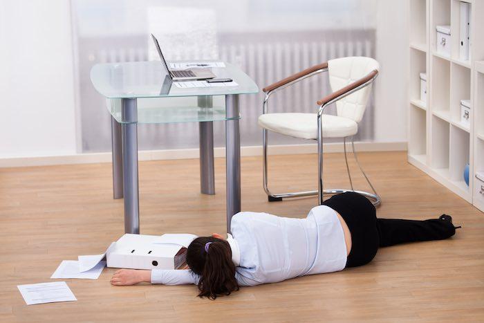 Emergency First Aid at Work Level 3 (VTQ) - EFAW