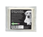 Small Pouch Canine Disinfectant Wipes (AQC6005) Aqueos
