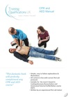 A5 TQUK CPR and AED Manual