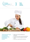 A5 TQUK Food Safety Manual