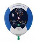 HeartSine samaritan PAD 360P fully automatic AED