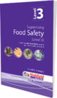 Supervising Food Safety (Level 3) student manual