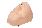 Practi-MAN CPR manikin pack of 8 removable faces to allow one per student (E-MB-Face)