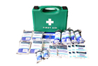 HSE FIRST AID KIT 1-10 Person (E-QF1110)