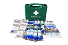 HSE First Aid Kit 1-20 Person (E-QF1120)