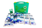 Premium First Aid Kit - 1-20 Person (E-QF1121)