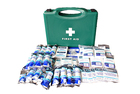 HSE First Aid Kit- 1-50 Person (E-QF1150)