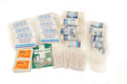HSE First Aid Kit 1-50 Person - Refill (E-QF1150R)