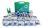 BSI FIRST AID KIT PREMIER SMALL (E-QF2151)