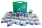BSI FIRST AID KIT PREMIER MEDIUM (E-QF2121)