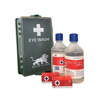Double Eyewash Case (E-QE0734)