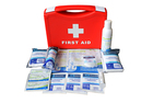 Burns First Aid Kit Small (E-QF1301)