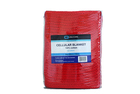 Cellular Blanket red (E-QZ9220)