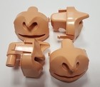 Pack of 4 one way valves for Advance Practiman Manikins (E-SP002ADV)