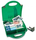 Small BSi First Aid Kit for the Workplace (E-330)