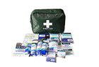 BSI Travel First Aid Kit - Soft Case (E-QF2500)