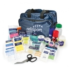Relisport Olympic First Aid Kit in Le Mans Bag (E-345)