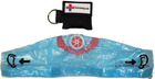 CPR Keychain w/ Face Shield Mask - Black