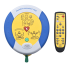 HeartSine samaritan PAD 500P Trainer with CPR Advisor