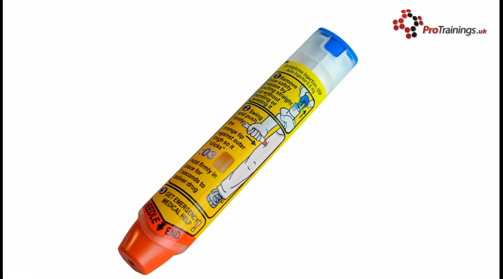 Checking Auto Injector and Expiry Dates