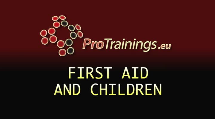First Aid on Children