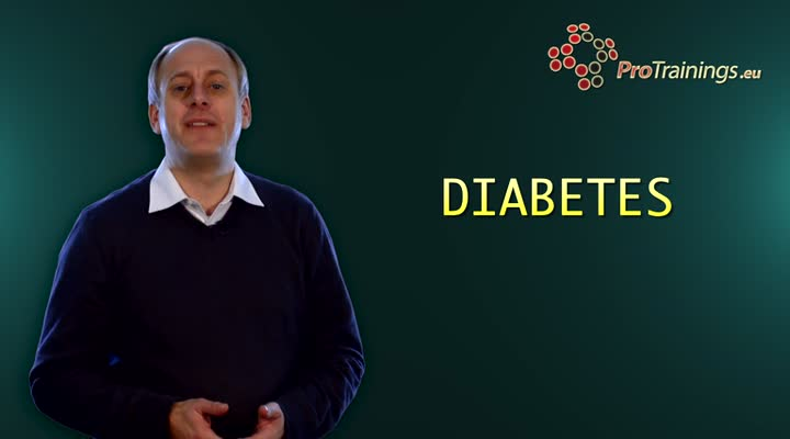 Diabetes and Nutrition Problems
