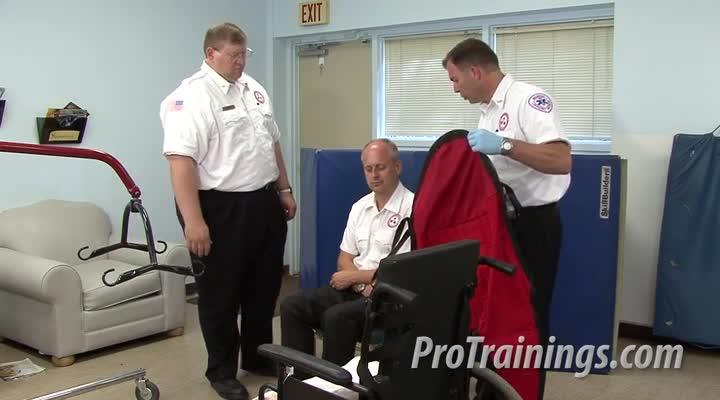 Using a Mechanical Lift