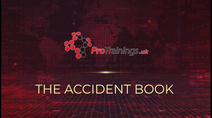 The Accident Book