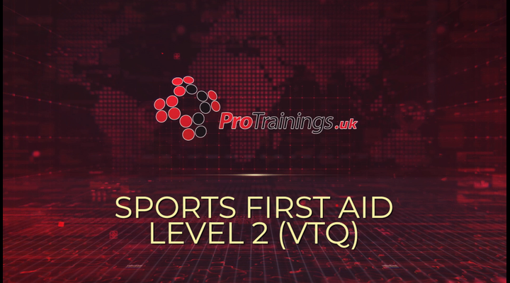 Introduction to Sports First Aid
