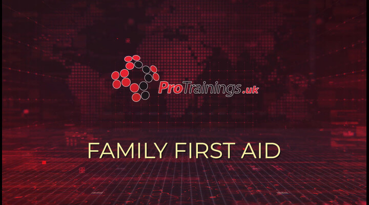 Introduction to Family First Aid