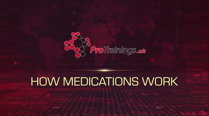 How Medications Work