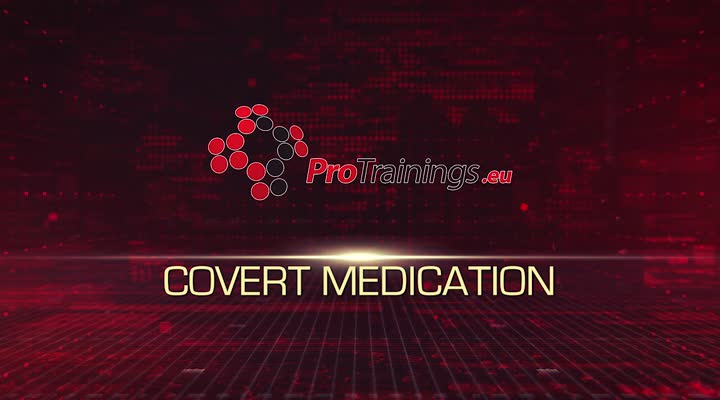 Covert Medications