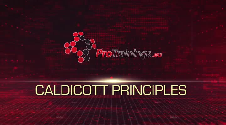 Caldicott Protocols