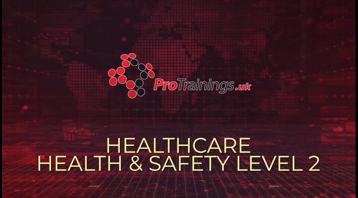 Introduction to Healthcare Health and Safety
