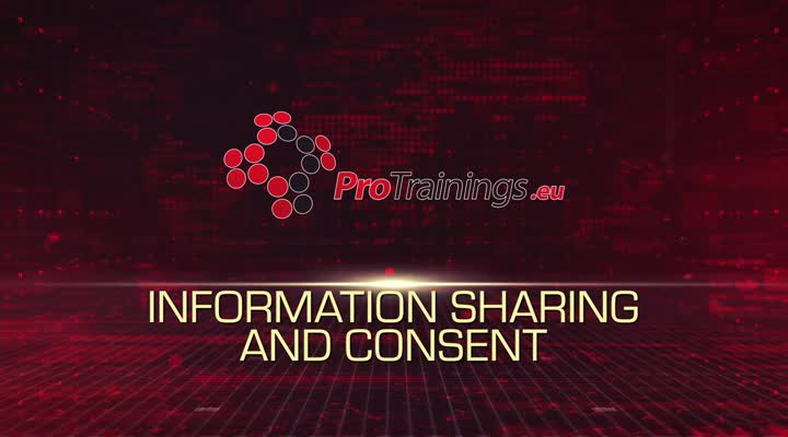 Information sharing and Consent