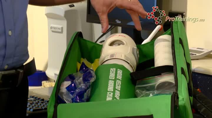 Oxygen Kits